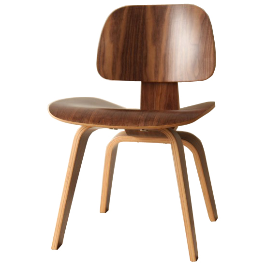 Astonishing Eames Dcw Dining Chair Wood Walnut Pdpeps Interior Chair Design Pdpepsorg