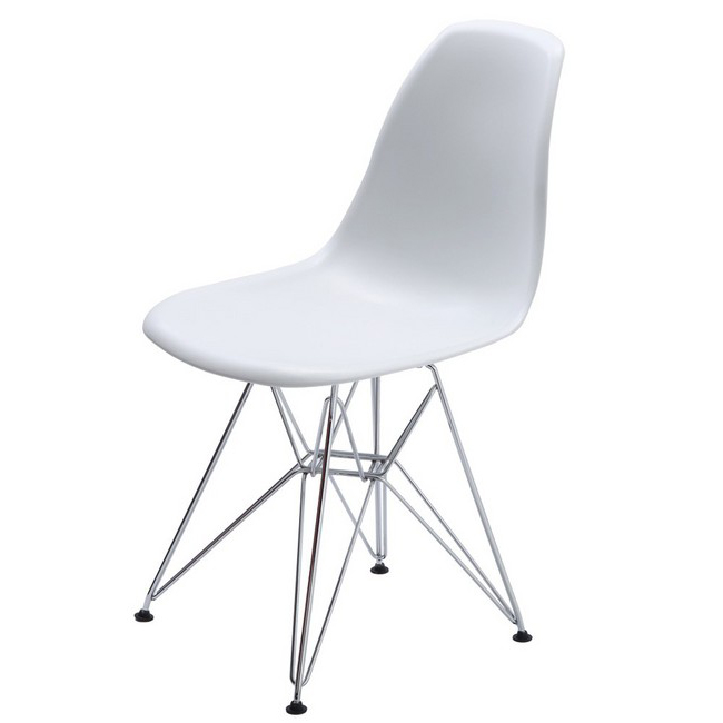 Superbe Will No Doubt Is There In The Shell Of This Chair Comes First To Mind  Speaking Of Eames ( * ^ _ ^ * )