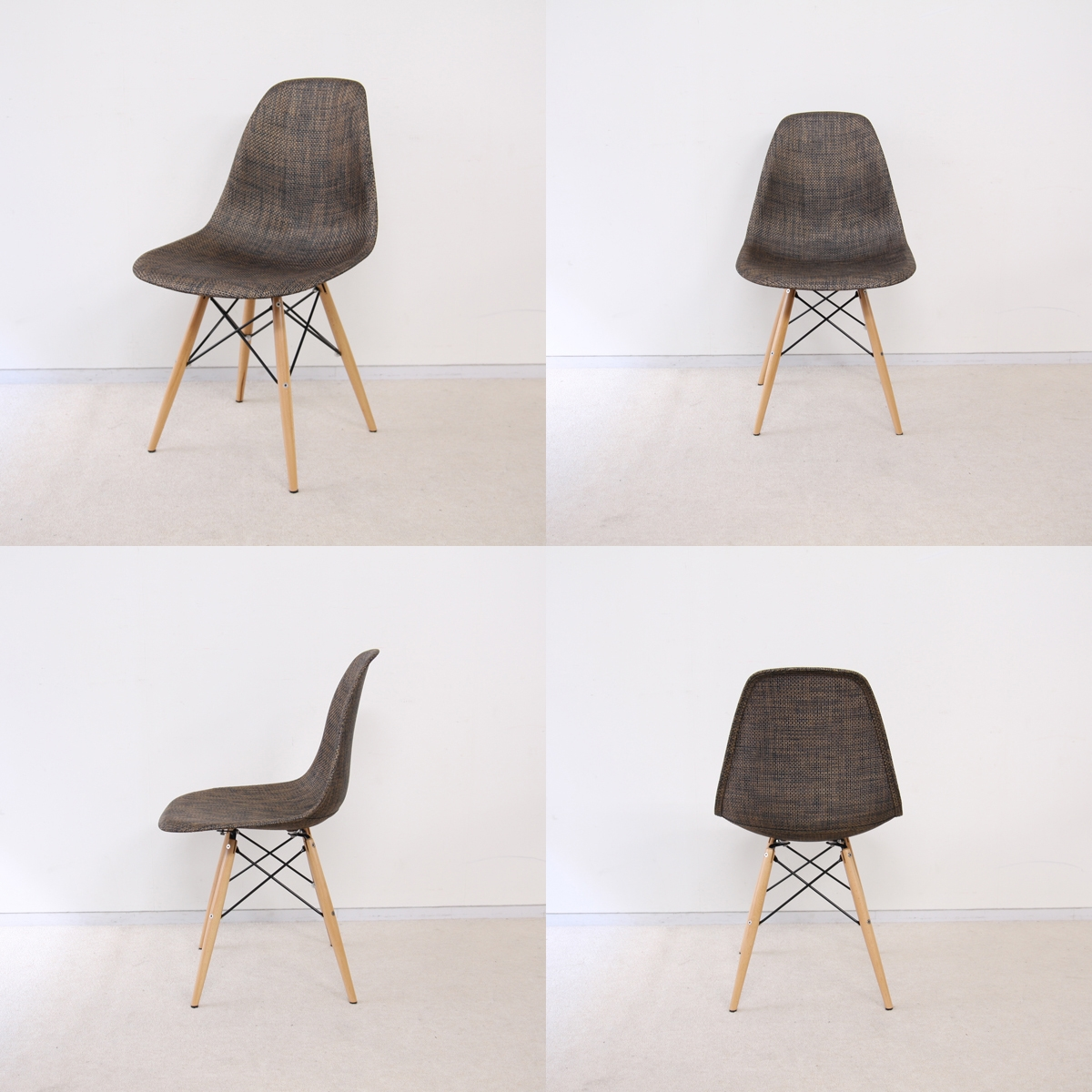 Chaoscollection rakuten global market eames dsw natural for Dsw return policy