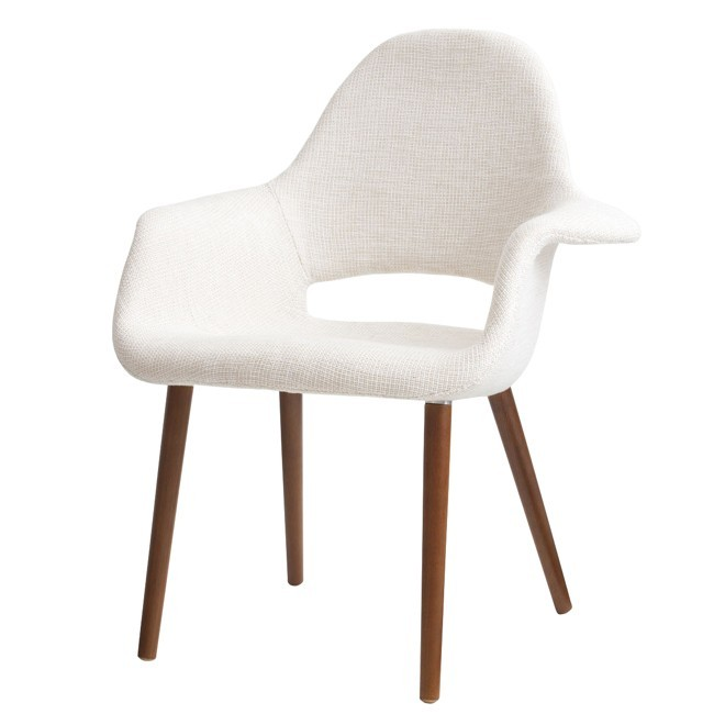 Beau Chaoscollection | Rakuten Global Market: Organic Eames Chair White