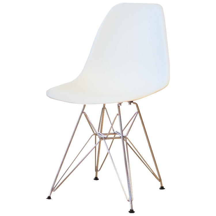 Eames Dining Chair Shell Chair PP Series Is Here.