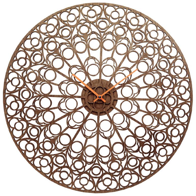 エトノデザイン Etno Design パリタイム Paris Time 41センチ ウォールクロック バード おしゃれ かわいい 掛け時計 壁掛時計