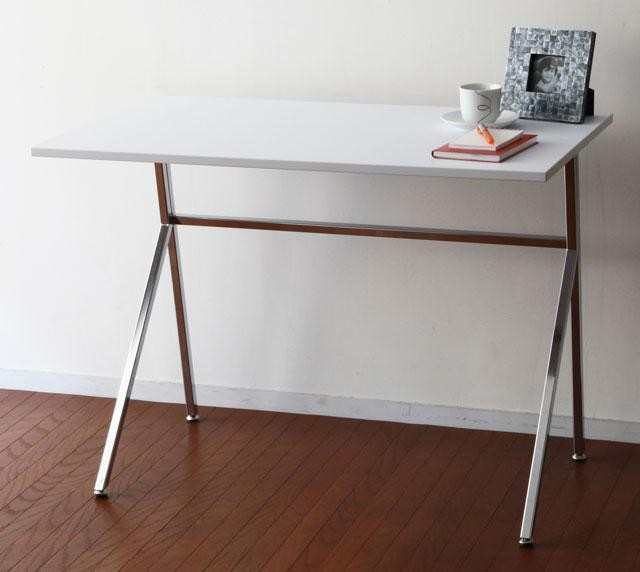 Simple Modern Desk chaoscollection | rakuten global market: simple modern  frame desk