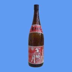卸直営 お酒 ギフト 牟礼鶴酒造 大分特産むぎ焼酎 荒城の月 1800ml メーカー直送 25°