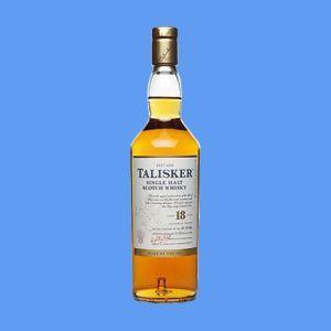 TALISKER(タリスカー) 18年 45.8° 700ml ≪正規 専用箱入り≫
