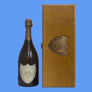 ドンペリニヨン レゼルヴ ラベイ(ドンペリゴールド) 1993(白)750ml ≪木箱入り≫