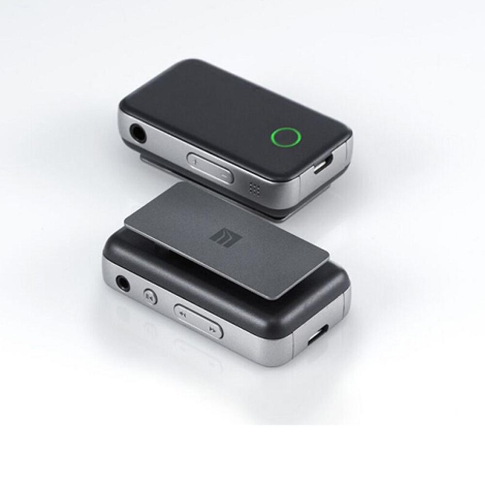 【送料無料】RADSONE Earstudio ラドソン イヤースタジオ ES100 ポータブルハイレゾ BluetoothレシーバUSB DAC バランス ヘッドフォンアンプ、LDAC、aptX HD、aptX、AAC 3.5mmと2.5mm出力