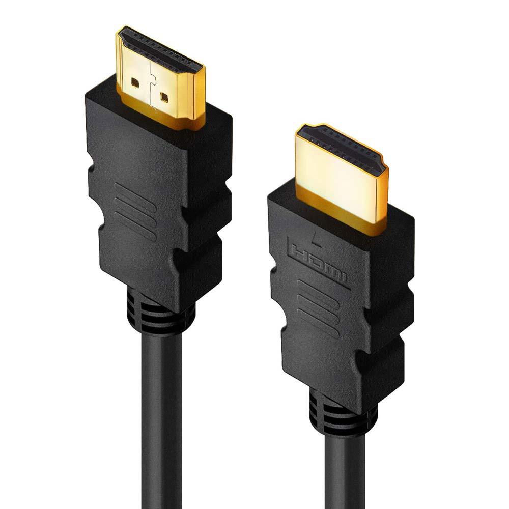 【楽天市場】【送料無料】FSC ハイスピードHDMIケーブル Ver2.0 イーサネット/ 4K 高速伝送