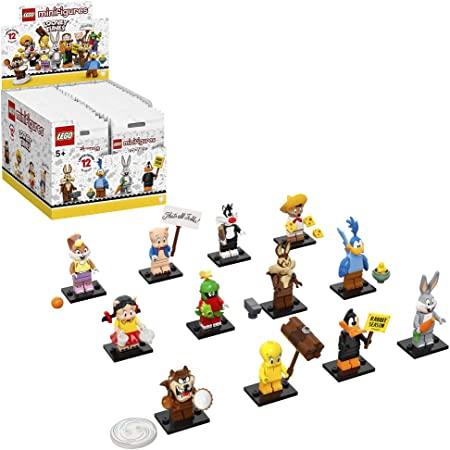 レゴ(LEGO) ミニフィギュア レゴ ミニフィギュア ルーニー テューンズ(TM) シリーズ 71030