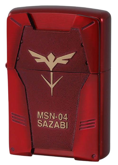 Gundam char custom Zippo lighters ZIPPO part 2 No.3 Sotheby image model