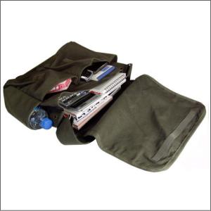 Rothco Messenger bag Rothco クラッシックキャンバスショルダー bags United States ミリタリーサプライヤーロスコ Inc.