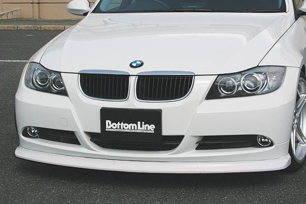 チャージスピード BOTTOMLINE CHARGESPEED ボトムライン BOTTOMLINE ボトムライン BMW 3シリーズ E90 3シリーズ 前期 ノーマルバンパー フロントボトムライン FRP製, Next Prologue:13c1b4b5 --- officewill.xsrv.jp
