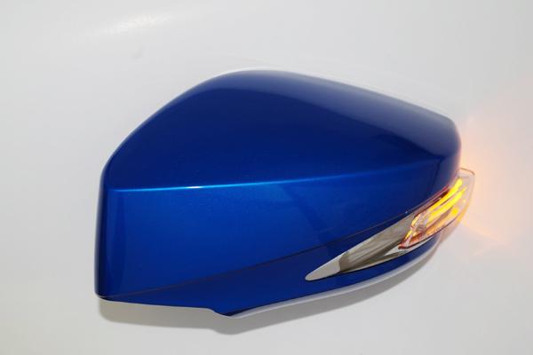 チャージスピード 撃速 CHARGESPEED K7X 撃速 WRブルーパール スバル BRZ ZC6 LEDウインカー付ドアミラー WRブルーパール K7X, ナガサキシ:e5b2eadb --- officewill.xsrv.jp