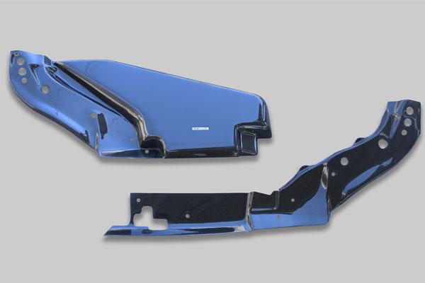 驚きの値段 WRX STI VAB S4 VAG A型 B型 C型 E型 FRP製 ダイレクトインテーク スーパーSALE セール期間限定 D型 ワイドクーリングプレートセット G型 クーリングプレート一体型 F型