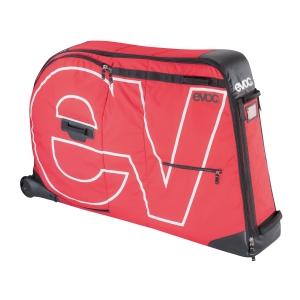 【代引・送料無料】evoc(イーボック) EV-6101-156 バイクトラベルバッグ RD [EV-6101-156]