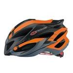 【代引・送料無料】OGK 『STEAIR_L_imo』ステアー(STEAIR) ヘルメット インパクトマットオレンジ L/XL [0296390033]