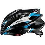 【代引・送料無料】OGK 『ZENARD_SM_tv』ゼナード(ZENARD) ヘルメット トラッドブルー S/M [0305990041]