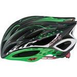 【代引・送料無料】OGK 『MostroR_SM_smg』モストロ-R(MOSTRO-R) ヘルメット スペースマットグリーン S/M [0312810011]
