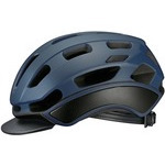 【代引・送料無料】OGK 『BC-ORO_L_mnv』KOOFU BC-オーロ(BC-ORO) ヘルメット マットネイビー L/XL [0312820012]