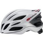 OGK 『CERBI_XS_w』セルビー(CERBI) ヘルメット ジュニアモデル ホワイト XS/S [0327420001]