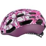 【代引無料】OGK 『BCkinuyo_SM_p』KOOFU BC-KINUYO(キヌヨ) 女性用ヘルメット インナーキャップ付属 マットカモピンク S/M [0327430001]