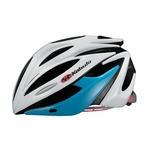 【代引無料】OGK 『ALFE_S_wv』アルフェ (ALFE) ヘルメット ホワイトブルー XS/S [0330410007]