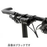 Tern シンテース VRO ステム 47mm レッド [SyntVROStem47/RD]
