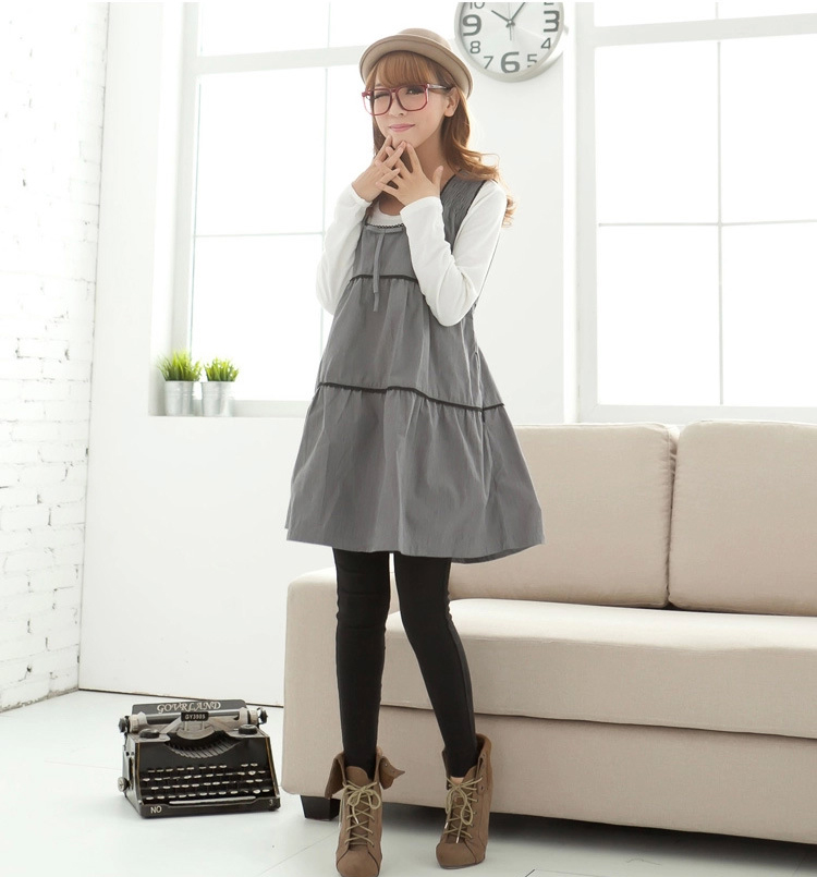 ★ 99.9% cut ★ electromagnetic protection shirt grey F & zero magnetic field mouse pad rates electromagnetic measures set product electromagnetic apron maternity maternity clothes electromagnetic prevention apron electromagnetic measures tunic electro