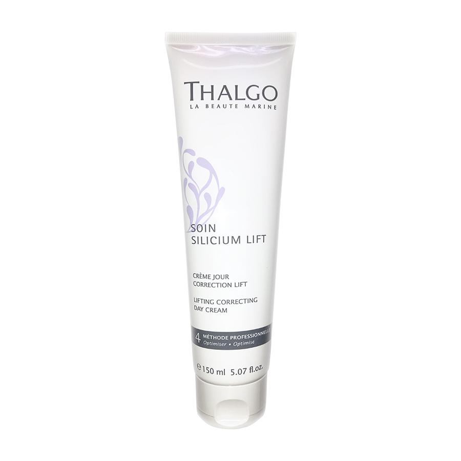 タルゴ マリンSI デイクリーム 150ml 業務用 (マリンSIクリームが昼用と夜用に分かれました) THALGO デクランシュールシリーズ