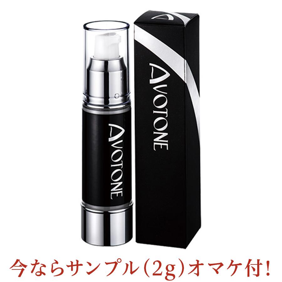 エヴァトーンクリーム 30g【1個】 今ならサンプル2gオマケ付 リニューアルして更にパワーアップ! 香りもやわらかめのフローラルで日本人好みに改良 AVOTONEエヴァトーン