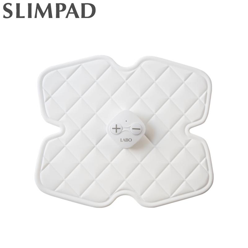 スリムパッド コア (コア1台) Slimpad Core CL-EP-307 メーカー1年保証 EMS ダイエット 腹筋 ヒップアップ スレンダー くびれ 筋肉