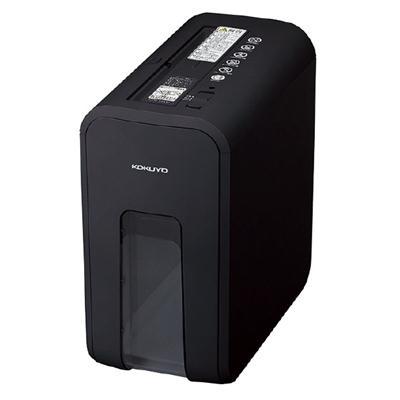 【コクヨ】デスクサイドシュレッダー<RELISH> KPS-X80D【送料無料】【配送方法は選べません】