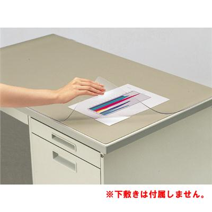 【コクヨ】デスクマットNタイプシングル マ-568【送料無料】【配送方法は選べません】