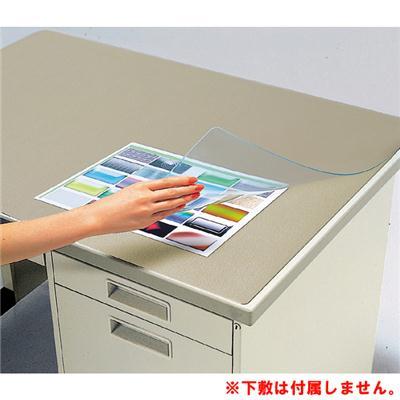 【コクヨ】デスクマット軟質(再生オレフィン透明)S マ-927N【送料無料】【配送方法は選べません】