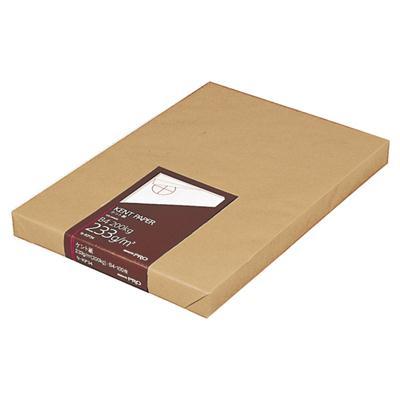 【コクヨ】ケント紙233g(A2)138kg セ-KP37【送料無料】【配送方法は選べません】