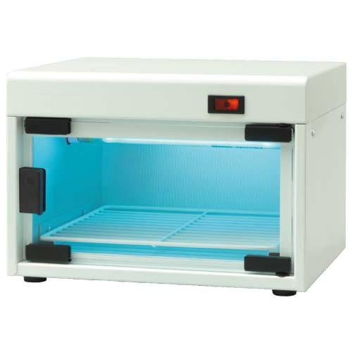 小型紫外線消毒・保管庫 サントスボーテ ホワイト
