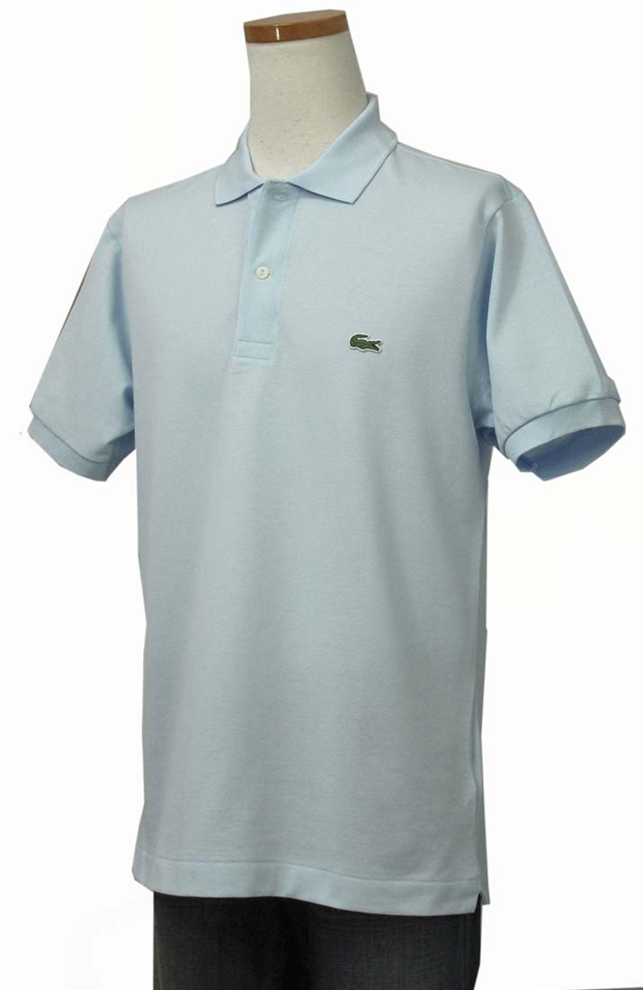 723a9d6e8 ☆The size that all product 10%OFF coupon ☆ Lacoste Lacoste Men s L-1212 ベ -  chic short-sleeved fawn polo shirt Lacoste Lacoste polo shirt present  XL