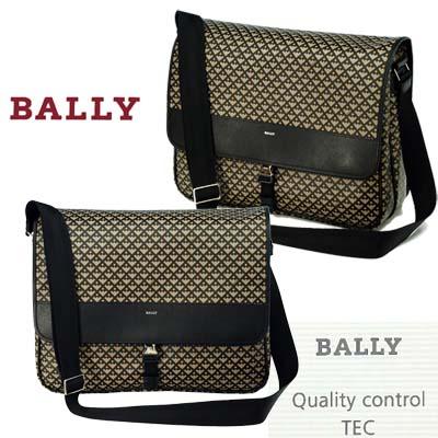 【全商品10%OFFクーポン】【BALLY】EIGER-SM,ショルダーバッグ(バリー)【イタリア製】【送料無料】
