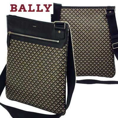【BALLY】LAGREV-MD,ショルダーバッグ(バリー)【イタリア製】【送料無料】