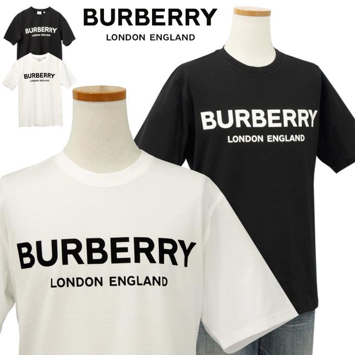【全商品10%OFFクーポン】BURBERRYバーバリーMen's定番BURBERRYロゴ半袖Tシャツ【2020-NewColor】BURBERRY PRORSUM英国 直輸入商品 送料無料