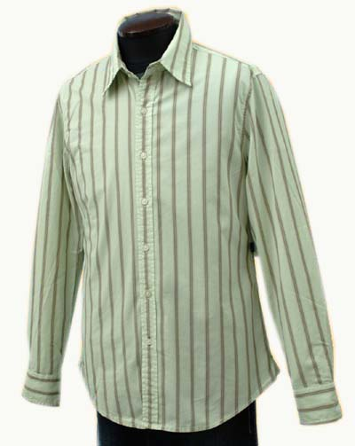 Calvin Klein Jeans カルバンクライン フレンチカフェ 長袖シャツ