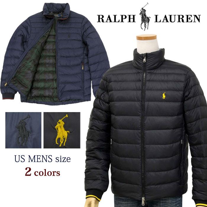 【全商品10%OFFクーポン】POLO by Ralph Lauren Men'sパッカブル ダウンジャケットXL,大きいサイズ ラルフローレン ダウンジャケット【2019-Fall/NewColor】【送料無料】
