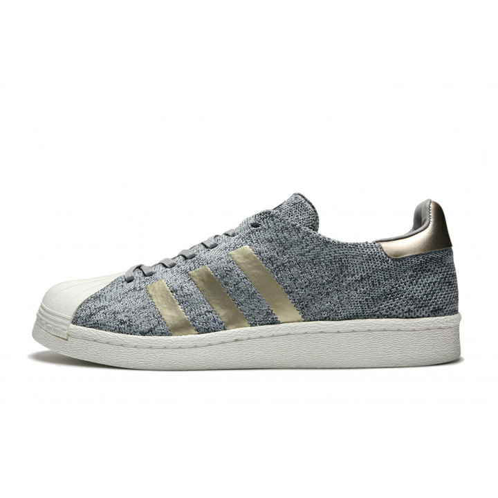 timeless design fe500 5004d ADIDAS  Adidas sneakers BOOST PK NM  superstar boost prime knit BB8973  solid gray