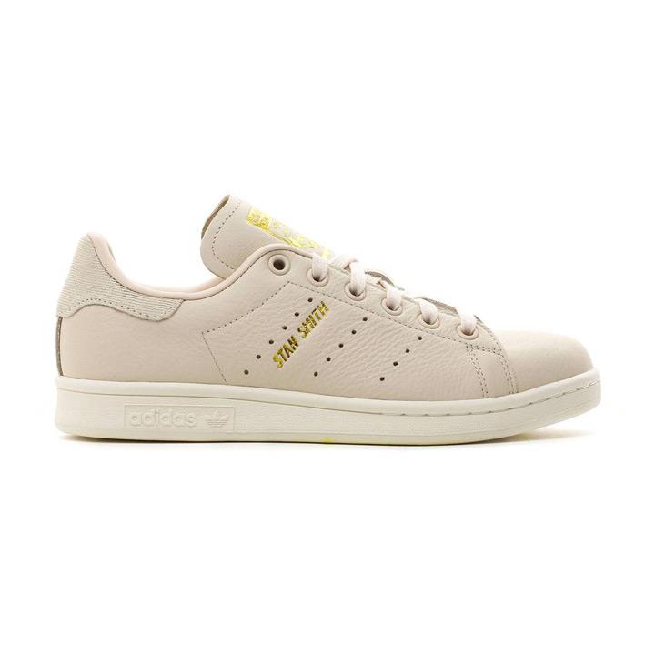 pretty nice eedf5 59205 ADIDAS / Adidas sneakers STAN SMITH W / Stan Smith CP8915 linen