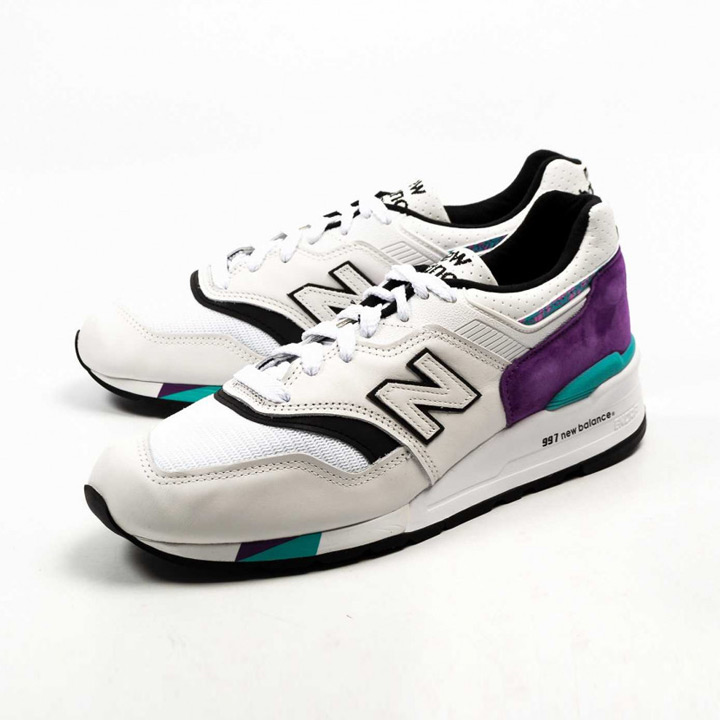 cheap for discount c8833 d1f61 NEW BALANCE / New Balance sneakers M997WEA