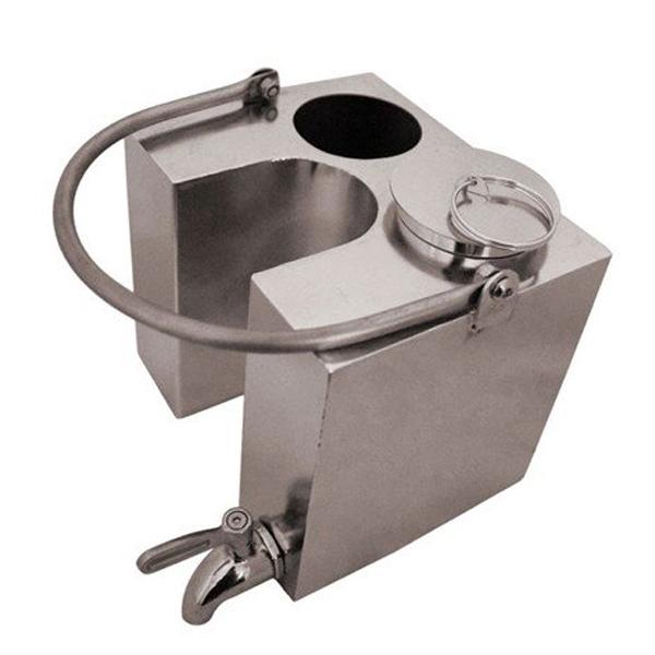 【ポイント15倍!】【送料無料】 G-Stove専用 ウォーターヒーター 湯沸し器 薪ストーブ用 アウトドア アブレイズ