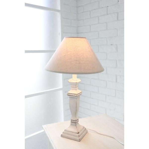 アンティーク風 雑貨 テーブルランプ アンティーク インテリア ライト 照明【カーロウ・シェードランプ】コベントガーデン