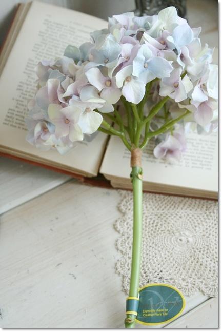 조화(아지사이하이드란지아) 인테리어 그린 관엽식물 페이크 그린