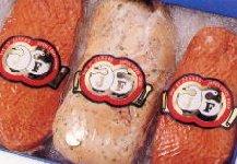 【送料無料】化粧箱入フォアグラ丸ごとスモークとローススモークギフトセット【冷凍】ギフト/贈り物/母の日/父の日/敬老の日/カード、熨斗(のし)可