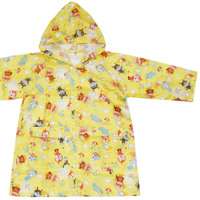 78697763101b Baby market  Bag raincoat ANPANMAN